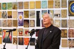 Fekete György elnök ur megnyitobeszede