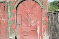 Festett székelykapu, Firtos