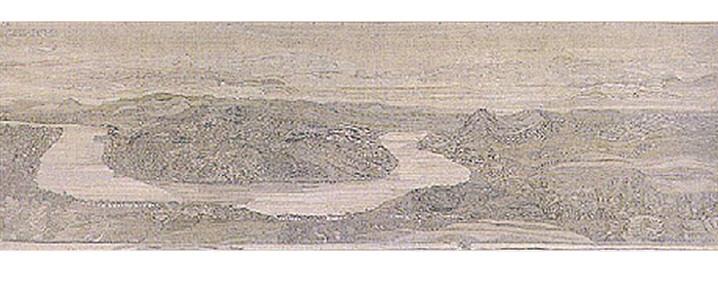 Dunakanyar Kecskés Ágnes